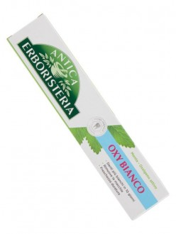 ANTICA ERBOR.DENTIF.OXYWHITE ML75