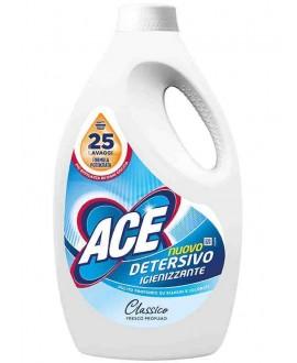 ACE CLASSICO 25 LAV.X3