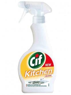 CIF ULTRA RAPIDO CUCINA ML.500