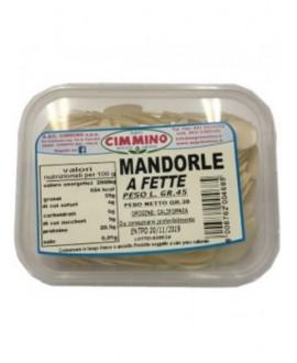 CIMMINO MANDORLE A FETTE GR.45