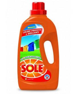 SOLE 2IN1 COLORE 28LAV.ML.1400