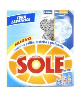 SOLE CURA LAVATRICE ML. 250 X2