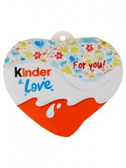 KINDER LOVE G37X30