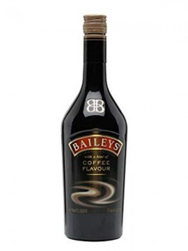 BAILEYS CREMA COFFEE FLAVOUR CL.70