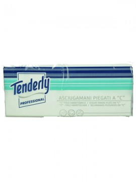 TENDERLY ASCIUGAMANI A