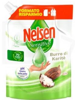 NELSEN PIATTI RICARICA KARITE' LT.1,8