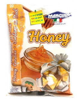 MANGINI CARAM.HONEY GR.150