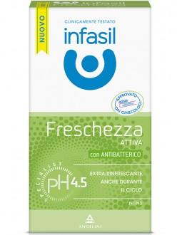 INFASIL IGIENE INTIMA FRESCHEZZA ML.200
