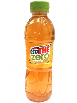 ESTATHE'LIMONE ZERO PET ML.500