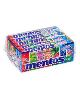 MENTOS RAINBOW X20