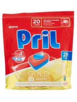PRIL GOLD 20 TABS