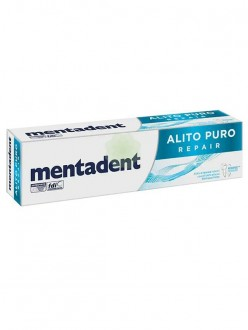 MENTADENT DENT.ALITO PURO ML.75