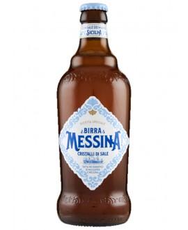 MESSINA BIRRA CRISTALLI DI SALE  CL50