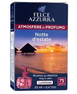 FELCE AZZURRA ARIA DI CASA NOTTE DIFF.ELETT. 20ML