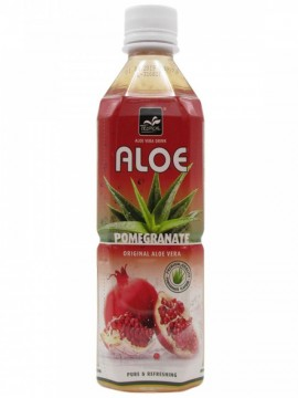 ALOE VERA MELOGRANO DRINK ML.500