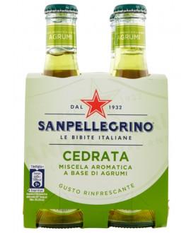 S.PELLEGRINO CEDRATA CL.20X4