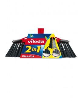 VILEDA SCOPA 2 IN 1 CLASSICA