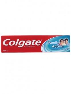 COLGATE DENT.FAMILY ACT.ML.100