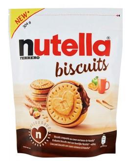 NUTELLA BISCUITS GR304