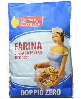 CASILLO FARINA DOPPIO ZERO KG.3