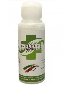 INFLUGEL GEL IGIENIZZANTE MANI ML.100