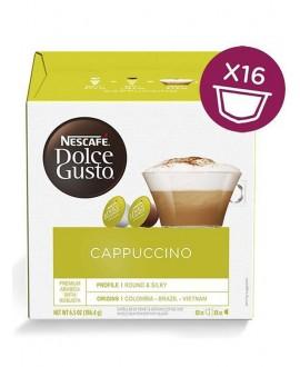 MOTTA CAFFÈ CAPSULE DOLCEGUSTO CAPPUCC PZ16