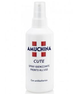 AMUCHINA DISINFETT.SPRAY 10% ML.200
