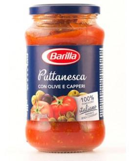 BARILLA I ROSSI PUTTANESCA GR.400