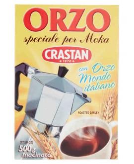 ORZO CRASTAN SPECIALE X MOKA GR.500 MAC.