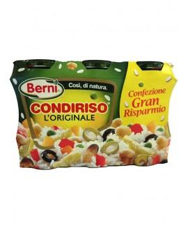 BERNI CONDIRISO CLASSICO GR.285X3