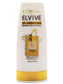 ELVIVE BALSAMO RE-NUTRITION ML.200