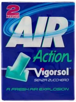 VIGORSOL AIR ACTION MTI AST.2X24