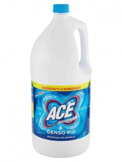 ACE CANDEGGINA BLU HYPO LIQUID GEL LT.2,5