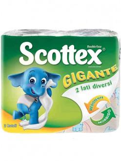 SCOTTEX ASCIUGATUTTO GIGANTE X2