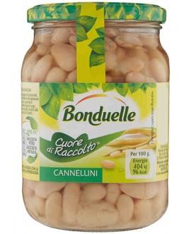 BONDUELLE FAGIOLI CANNELLINI GR.370