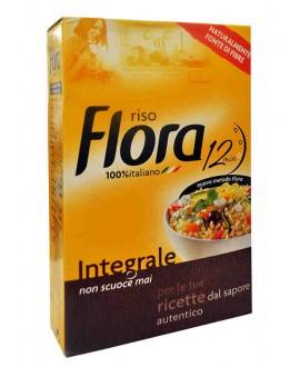 FLORA RISO INTEGRALE KG.1