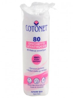COTONET DISCH.LEVATRUCCO X 80